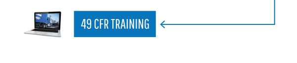49 CFR Training