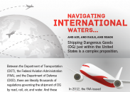 Navigating International Waters
