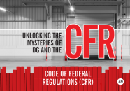 Unlocking the mysteries of DG and the CFR