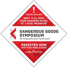 Dangerous Goods Symposium