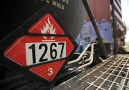 Regulatory Issues Addressing Crude Oil/Ethanol Shipments by Rail