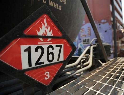Regulatory Issues Addressing Crude Oil/Ethanol Shipments by Rail
