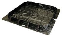 Black Diamond Containment Berm