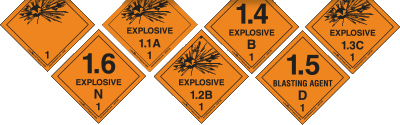 Class1Explosives