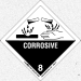 Partner to Avoid: Corrosive