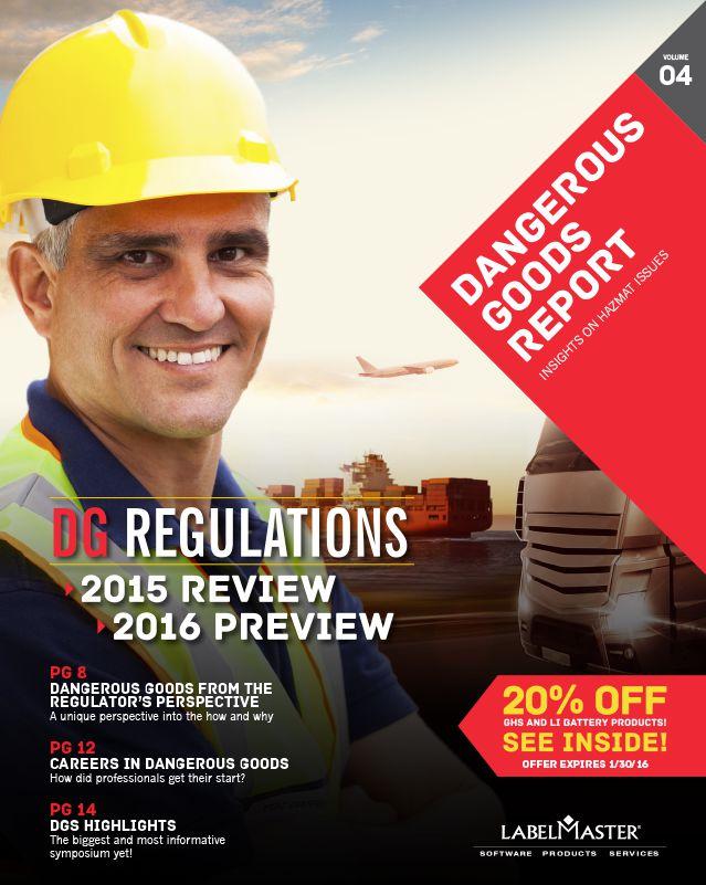 DG Report - Vol. 04