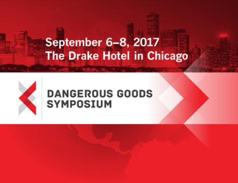 Dangerous Good Symposium