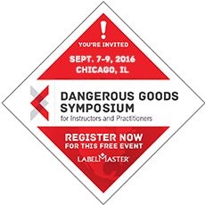 Dangerous Goods Symposium