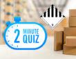 DG Newbie Quiz