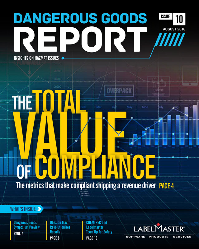 Labelmaster Blog | Your Total Compliance Resource