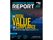 Dangerous Goods Report | Vol. 10