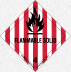 Ideal Partner: Flammable Solids
