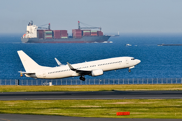 Do you need the industry's most complete IATA online