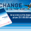 Infographic | New IATA Dangerous Goods Regulations for 2017