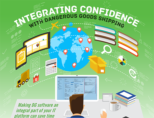 Integrating DG Shipping Confidence