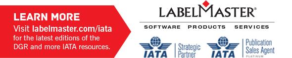 Labelmaster - Iata