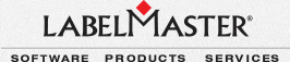 Labelmaster - Software, Products, Services