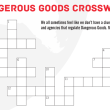 Labelmaster DG Crossword Puzzle
