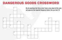 Labelmaster DG Crossword Puzzle