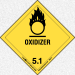 Partner to Avoid: Oxidizer
