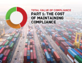 Part 1: The Cost of Maintaining Compliance