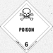 Partner to Avoid: Poison