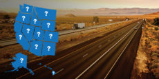 Hazmat Quizmaster: How well do you know the Western U.S. states?