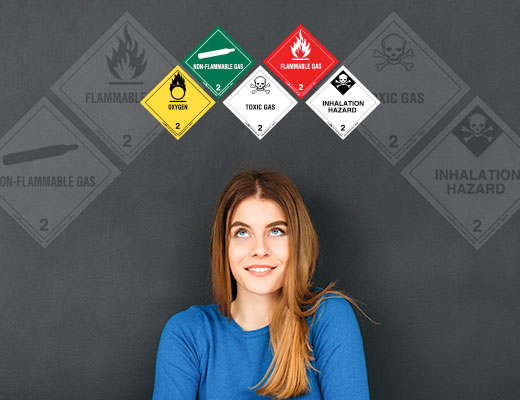 Will your teenager become a Dangerous Goods professional?
