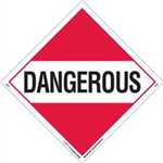 Dangerous Label
