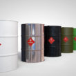 Flammable Dangerous Goods