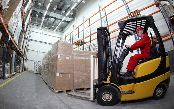 What too many hazmat shippers forget about LTL shipment security