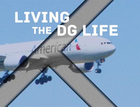 Living the DG Life