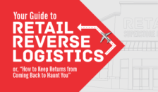 Your guide to retail reverse logistics